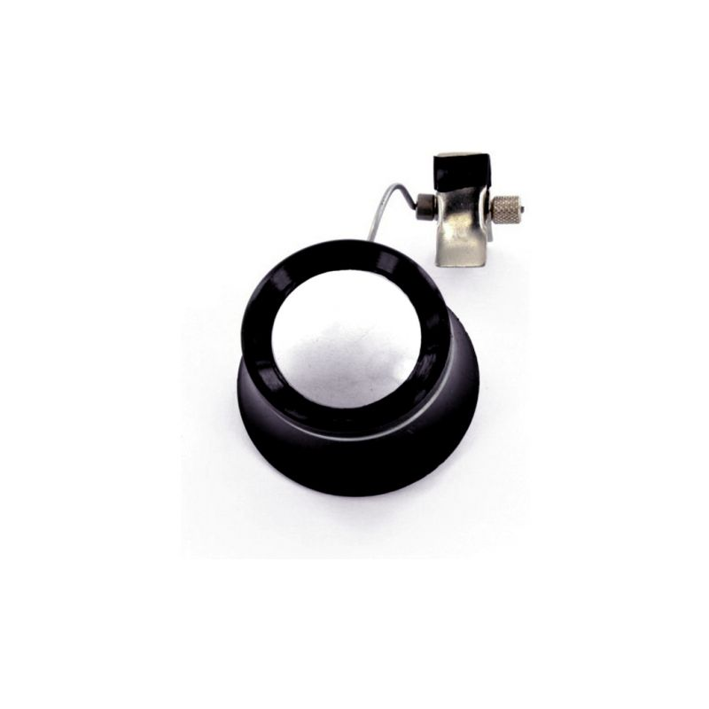 Modelcraft oční lupa 3x s klipem na brýle - 1