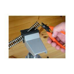 Modelcraft nastavitelný svěrák 70mm - 6