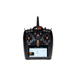 Spektrum iX20 DSMX pouze vysílač, kufr - 2