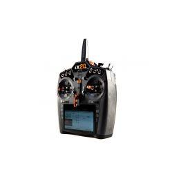 Spektrum iX20 DSMX pouze vysílač, kufr - 3
