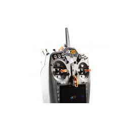 Spektrum iX20 DSMX pouze vysílač, kufr - 8