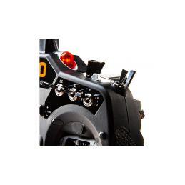 Spektrum iX20 DSMX pouze vysílač, kufr - 11