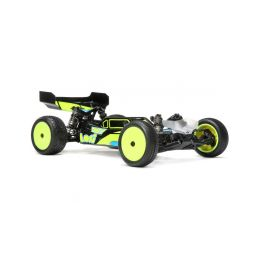 TLR 22 5.0 1:10 2WD Dirt Clay DC ELITE Race Buggy Kit - 3