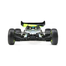 TLR 22 5.0 1:10 2WD Dirt Clay DC ELITE Race Buggy Kit - 6