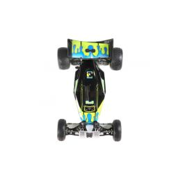 TLR 22 5.0 1:10 2WD Dirt Clay DC ELITE Race Buggy Kit - 8