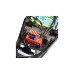 TLR 22 5.0 1:10 2WD Dirt Clay DC ELITE Race Buggy Kit - 9
