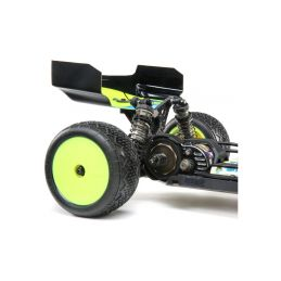 TLR 22 5.0 1:10 2WD Dirt Clay DC ELITE Race Buggy Kit - 10