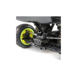 TLR 22 5.0 1:10 2WD Dirt Clay DC ELITE Race Buggy Kit - 11