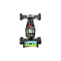TLR 22 5.0 1:10 2WD Dirt Clay DC ELITE Race Buggy Kit - 12