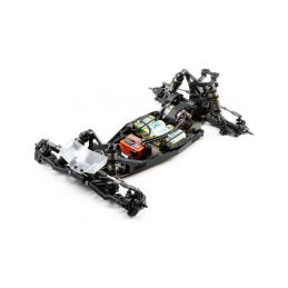 TLR 22 5.0 1:10 2WD Dirt Clay DC ELITE Race Buggy Kit - 19