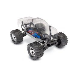 Traxxas Stampede 1:10 4WD TQ Kit - 1