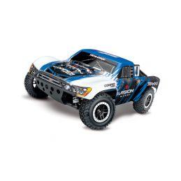 Traxxas Slash 1:10 VXL 4WD TQi RTR Vision - 1