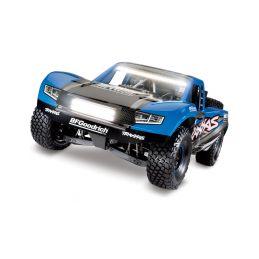 Traxxas Unlimited Desert Racer 1:8 TQi RTR s LED TRX - 1