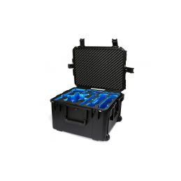 Yuneec přepravní kufr (Týmový mód) pro H520 / Typhoon H Plus - 1