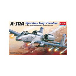Academy Fairchild A-10A Válka v zálivu (1:72) - 1