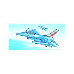 Academy Lockheed F-16A (1:72) - 1
