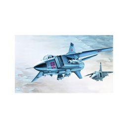 Academy MiG-23S Flogger-B (1:72) - 1