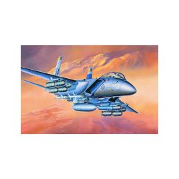 Academy McDonnell F-15E (1:72) - 1