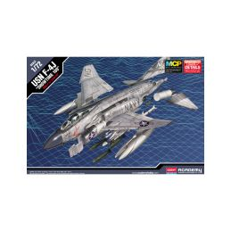 Academy McDonnell F-4J Showtime 100 MCP (1:72) - 1