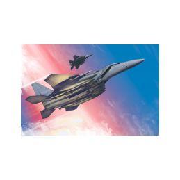 Academy McDonnell F-15K ROKAF Slam Eagle MCP (1:72) - 1