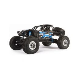 Axial RR10 Bomber 2.0 4WD 1:10 RTR modrý - 1