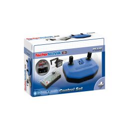 fischertechnik Plus Bluetooth Control Set - 1
