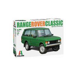 Italeri Range Rover Classic (1:24) - 1