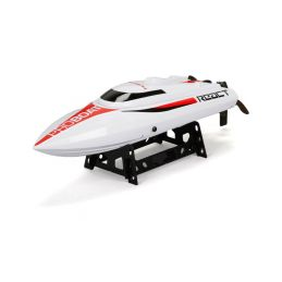 Proboat React 17 Self-Righting Brushed Deep-V RTR - 1