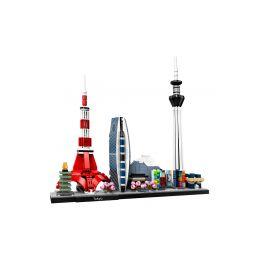LEGO Architecture - Tokio - 1