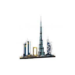 LEGO Architecture - Dubaj - 1