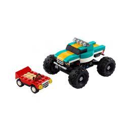 LEGO Creator - Monster truck - 1