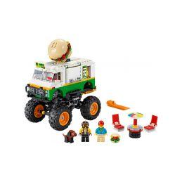LEGO Creator - Hamburgerový monster truck - 1