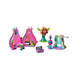 LEGO Trolls - Poppy a její domeček - 1