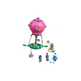 LEGO Trolls - Trollové a let balónem - 1