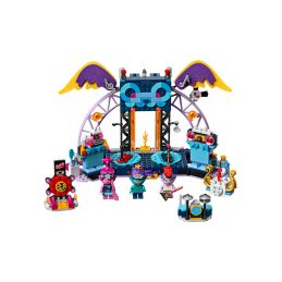 LEGO Trolls - Trollové a rockový koncert - 1