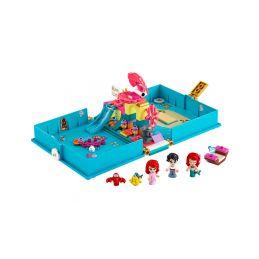 LEGO Disney - Ariel a její pohádková kniha dobrodružství - 1