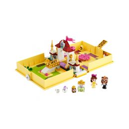 LEGO Disney - Bella a její pohádková kniha dobrodružství - 1