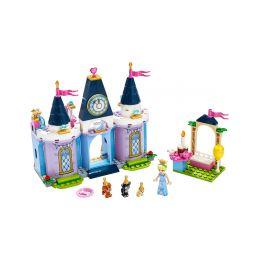 LEGO Disney - Popelka a oslava na zámku - 1