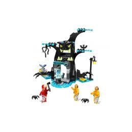 LEGO Hidden Side - Vítej v Hidden Side - 1