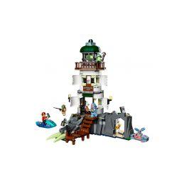 LEGO Hidden Side - Temný maják - 1