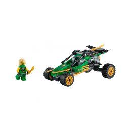 LEGO Ninjago - Bugina do džungle - 1