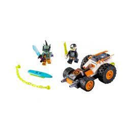 LEGO Ninjago - Coleovo rychlé auto - 1