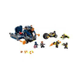 LEGO Avengers - Boj o náklaďák - 1