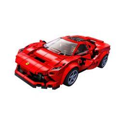 LEGO Speed Champions - Ferrari F8 Tributo - 1