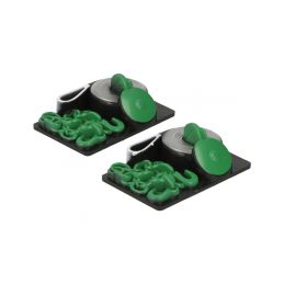 Robitronic řetěz zelený (2) - 1