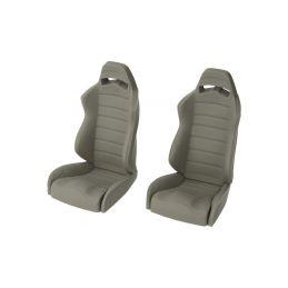 Robitronic pryžové sedadla (2) - 1