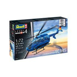 "Revell Eurocopter EC 145 Builder's Choice""(1:72) (set) - 1"