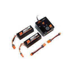 Spektrum Smart PowerStage 6S - 1