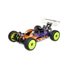 TLR 8ight-X Elite Buggy 1:8 Race Kit - 1