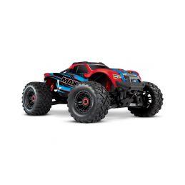 Traxxas Maxx 1:8 4WD TQi RTR červený - 1